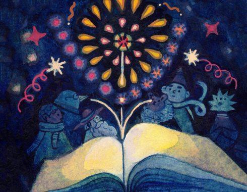 livresques-central-vapeur-celia-housset-strasbourg-2017-illustration-livre-feu-dartifice